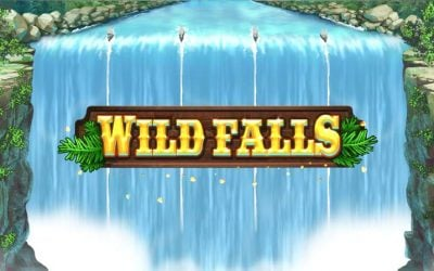 Wild Falls Slot Game is an Adventurous Ride on the Mighty Yukon River