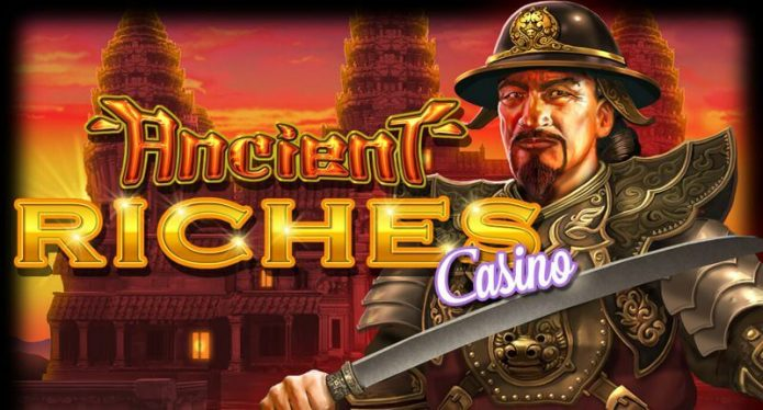 Ancient Riches Casino Slot Game