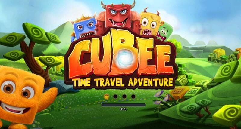 Cubee is a Time Traveling Disappointment of a Slot Game