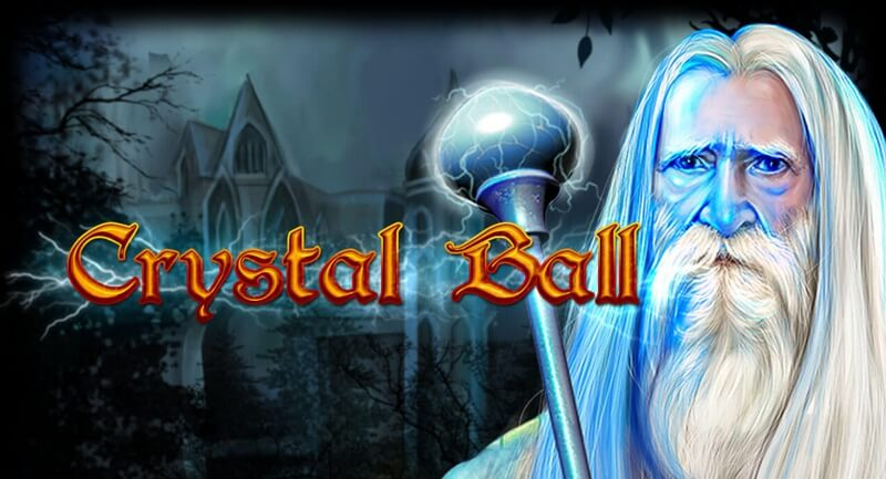 Crystal Ball Slot Game