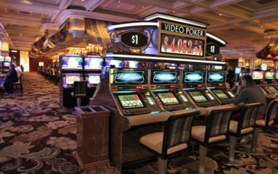 Video Poker Player Guide