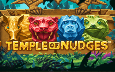 Unlock your fortune in the mystical Temple of Nudges™