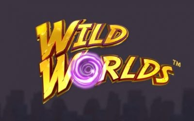 Wild Worlds – Bird superheroes kick monster butt in new NetEnt adventure