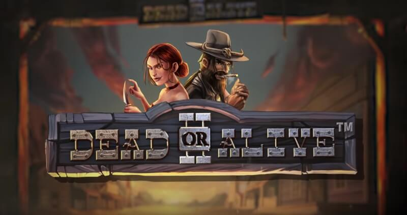 Dead or Alive 2™ Slot Game