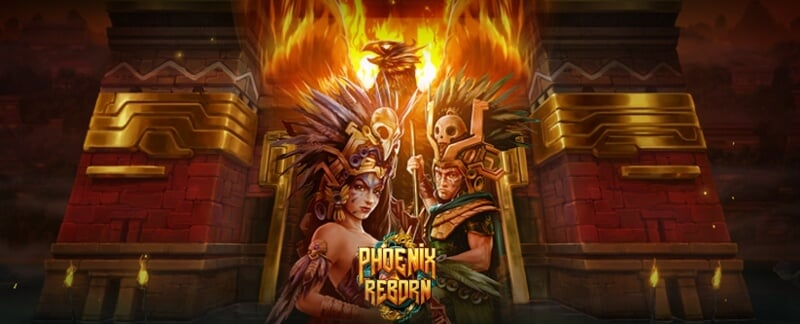Phoenix Reborn and the Rise of the Phoenix Free Spins