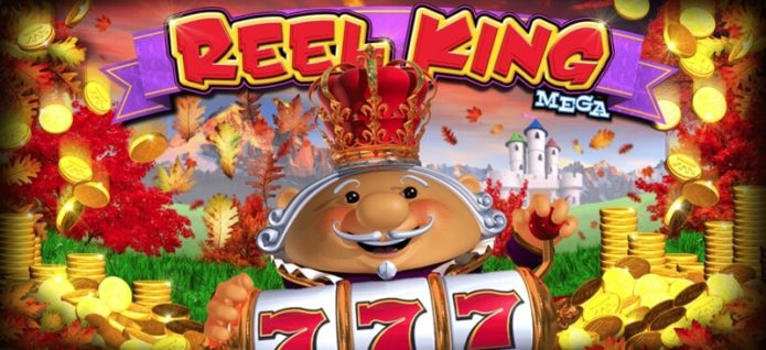 Reel King Mega Slot Game