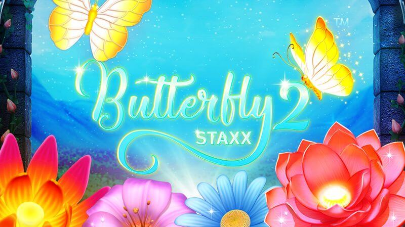 Drift off into an incredible new world in Butterfly Staxx 2