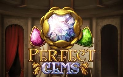 Perfect Gems is the Crowning Jewel in the Play'n Go Portfolio