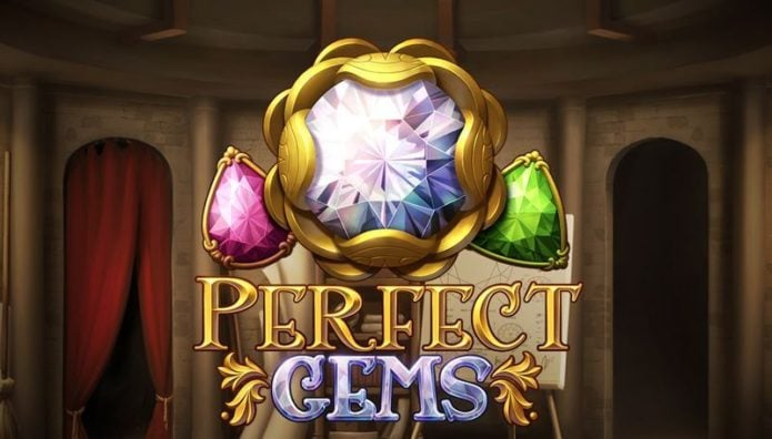 Perfect Gems Slot Game