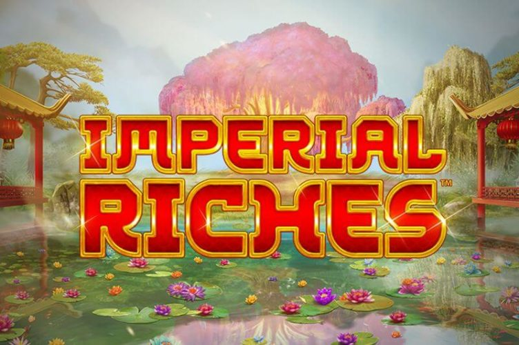 Imperial Riches™ Slot Game