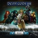 Demi Gods III Slot Game