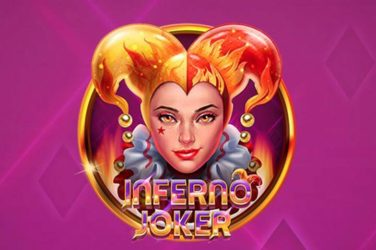 Inferno Joker Slot Game