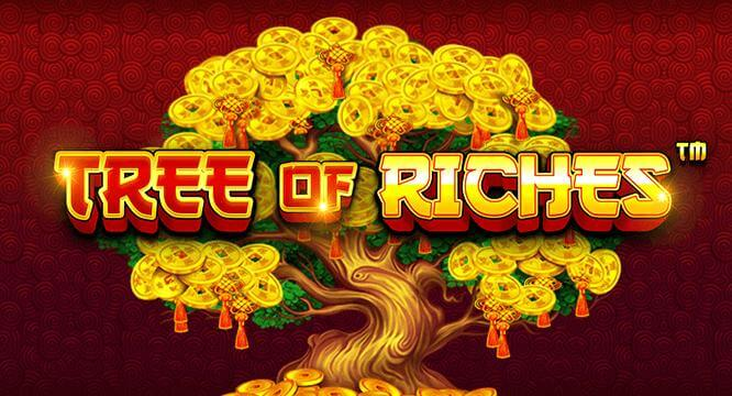 Tree of Riches Slot Game