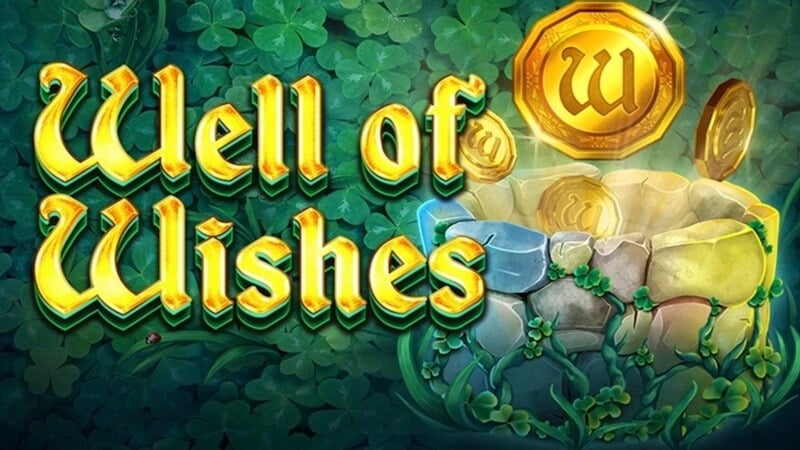 Well of Wishes is a New Slot from Red Tiger Gaming