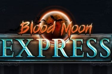 Blood Moon Express Slot Game