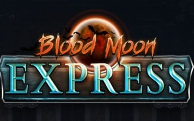 Blood Moon Express from Red Tiger & Kalamba Games