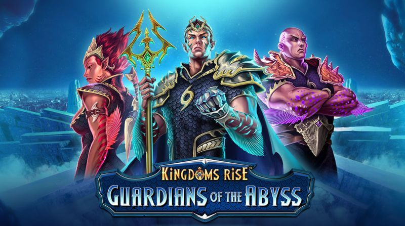 Kingdoms Rise Guardians of the Abyss Slot Game