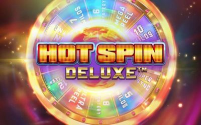 Hot Spin Deluxe Turns Up the Heat