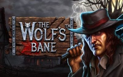 The Wolf's Bane – Villagers can run but they can't hide