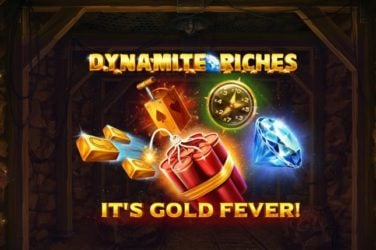 Dynamite Riches Slot Game