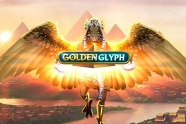 Golden Glyph Video Slot