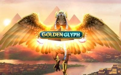 Golden Glyph will Harness the Powers of the Ancient Egyptians