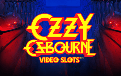 Ozzy Osbourne™ Video Slot – the Show is About to Begin.