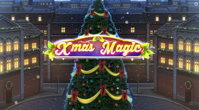Xmas Magic Slot Game