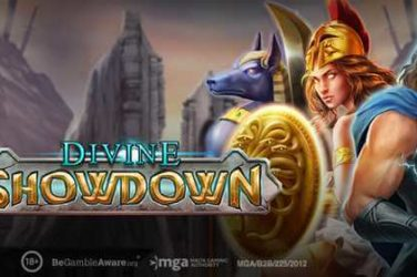 Divine Showdown Slot Game