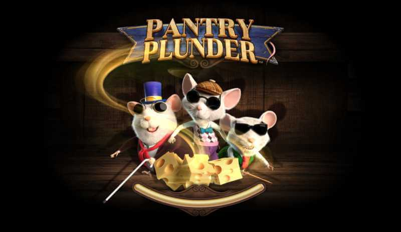 Pantry Plunder Slot Review