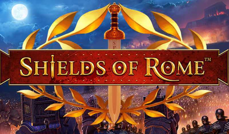 Shields of Rome Slot Game