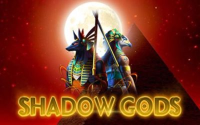 Shadow Gods Is An Ancient Egyptian Theme Video Slot From RTG