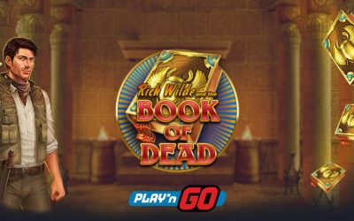 Book Of Dead Online Slot By Play n' Go