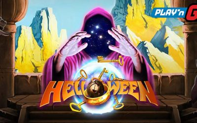 Helloween Online Slot by Play'n Go