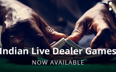 Indian Live Dealer Games Suite now available to South African Audiences