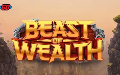 Beast of Wealth Online Slot by Play'n Go