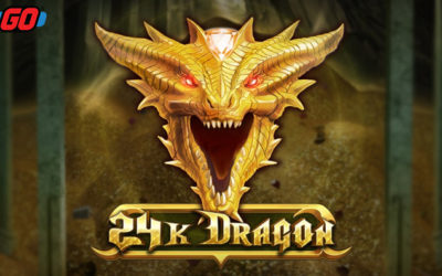 24k Dragon Online Slot By Play'n GO