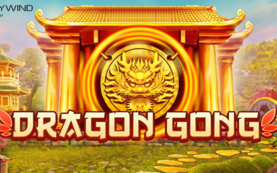 Dragon Gong Online Slot By Skywind Group