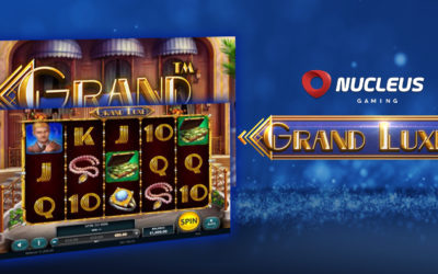 Grand Luxe Online Slot By Nucleus Gaming