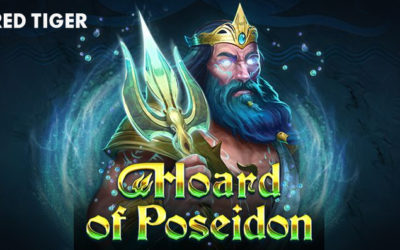 Hoard Of Poseidon Online Slot By Red Tiger Gaming