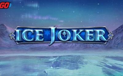 Ice Joker Online Slot By Play'n GO