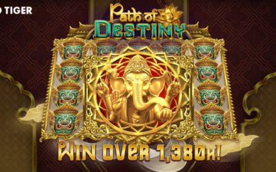 Path Of Destiny Online Slot By Red Tiger Gaming