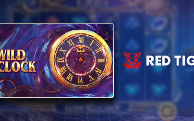 Wild O'Clock Online Slot By Red Tiger Gaming