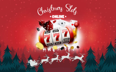 New Christmas Themed Slots To Play In 2020
