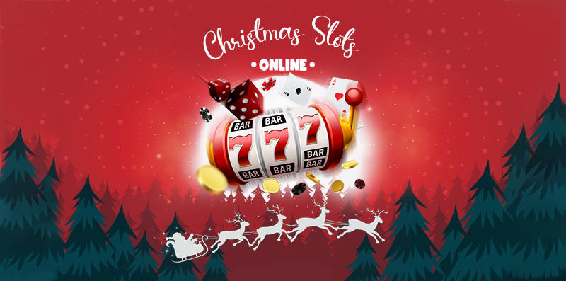 New Christmas Online Slots