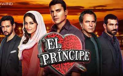 El Principe Online Slot By Skywind Group