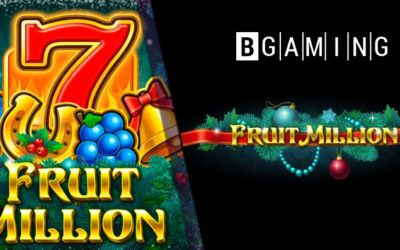 Fruit Million Online Slot By BGaming