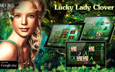 Lucky Lady's Clover Online Slot By BGaming