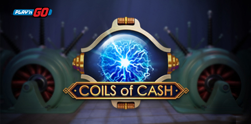 Coils Of Cash Online Slot By Play'n GO