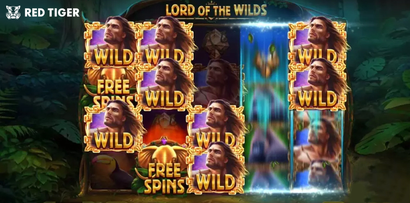 Lords of the Wilds